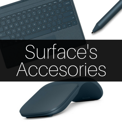 Surface Accesories
